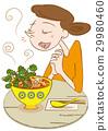 Pakuchi美食和女性 29980460