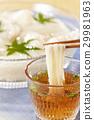 素面 素麵 麵線 29981963