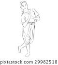 The Thai national dances 29982518