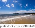 모래, 해변, 해안 29983449
