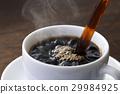 咖啡 29984925
