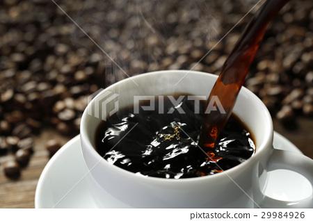 咖啡 29984926