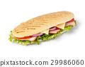 sandwich, ham, healthy 29986060