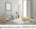 room, interior, kid 29990194