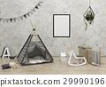 room, interior, kid 29990196