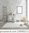 room, interior, kid 29990211