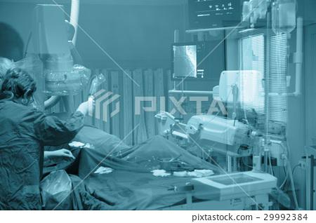 Operating room 29992384