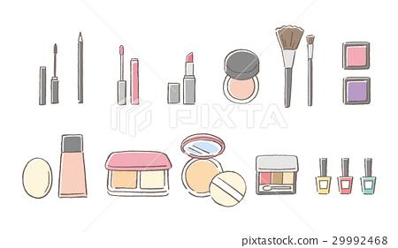 化妝品化妝品 29992468