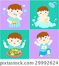 男孩 儿童 孩子 29992624
