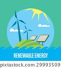 energy, windmills, solar 29993509