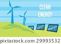 energy, windmills, turbine 29993532