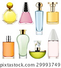 Vector Perfume Icons Set 2 29993749
