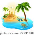 熱帶 島 天堂 29995288