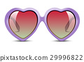 heart, glasses, sunglasses 29996822