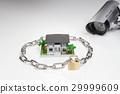 cctv, security camera, security 29999609