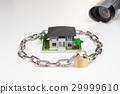 cctv, security camera, security 29999610