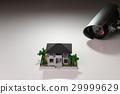 cctv, security camera, security 29999629