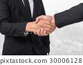 จับมือ,ธุรกิจ,เธเธธเธฃเธเธดเธ 30006128