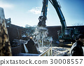 work, loading and unloading, construction site 30008557