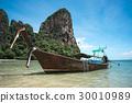 Railay beach in Krabi Thailand 30010989