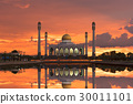 Thailand Mosque 30011101