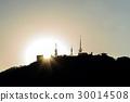 Inasayama of the setting sun 30014508