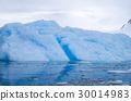 冰山 冰川 南極 30014983