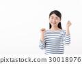 女性膽量構成 30018976