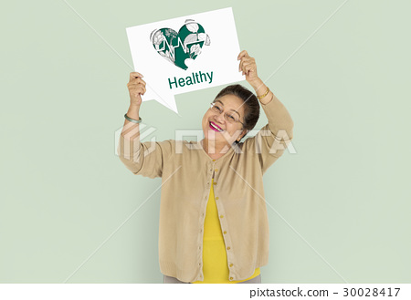 Healthy Heart Living Vitality Wellness Healthcare 30028417