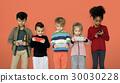 background children phone 30030228