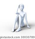 女性 女 女人 30030789