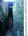 tonkararin tunnel structure, ancient civilization, rock 30033567