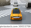 taxi taxis electric 30033706