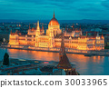 Beautiful Capital City of Budapest in Hungary 30033965