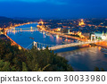 Beautiful Capital City of Budapest in Hungary 30033980