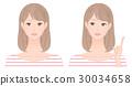 female, lady, woman 30034658