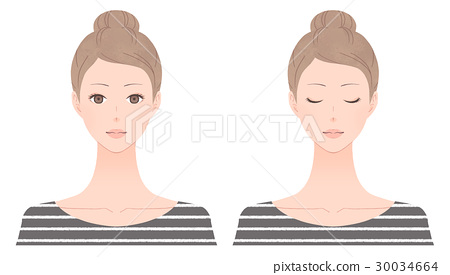 female, lady, woman 30034664