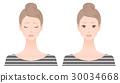 female, lady, woman 30034668