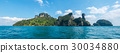 Chicken Islands (Koh Kai), Krabi Thailand 30034880