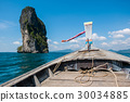 Andaman Sea in Krabi, Thailand 30034885