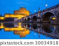 Castel Sant' Angelo, Rome, Italy 30034918
