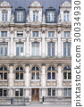 Vintage Building 30034930