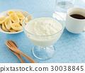 요구르트 바나나 우유 과일 30038845