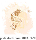 Roller Boy 30040920