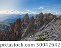 Ferrata konigsjodler in Austria, Austrian Alps 30042642