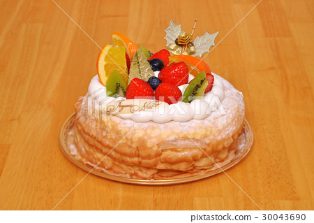 Fruit cake 30043690