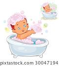 bath, baby, child 30047194