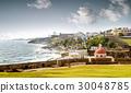 Cemetery in old San Juan, Puerto Rico 30048785