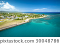 Falmouth port in Jamaica 30048786