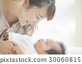 Infants and mothers 30060815